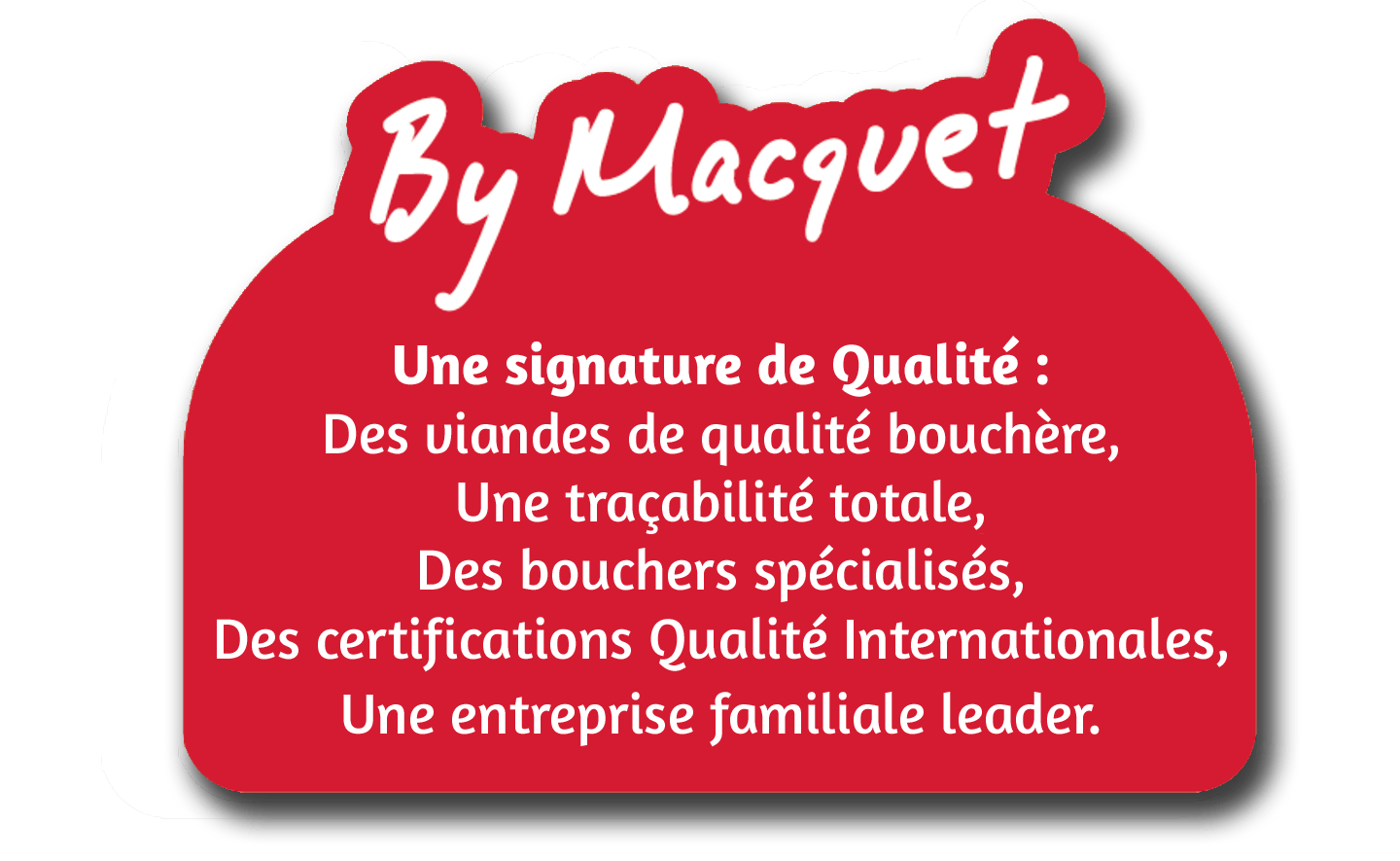 by macquet